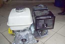 Двигатели Хонда