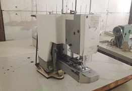 промышленного швейного оборудования б/у