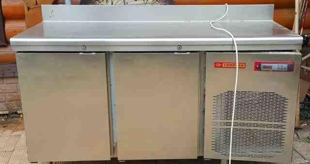 Холодильный стол Comersa