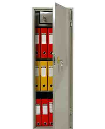 Бухгалтерский шкаф кбс021т новый