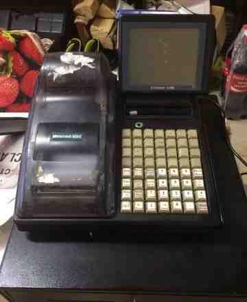 Кассовый Аппарат A-Keeper 6100