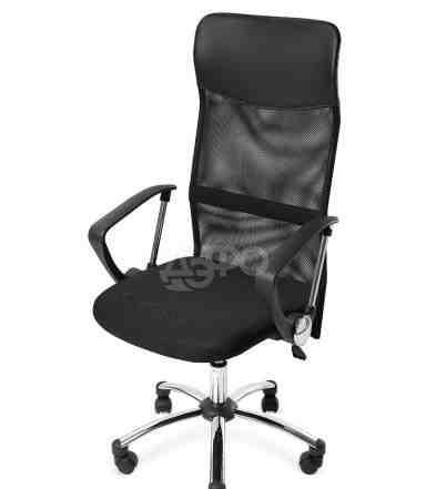 Новое кресло руководителя