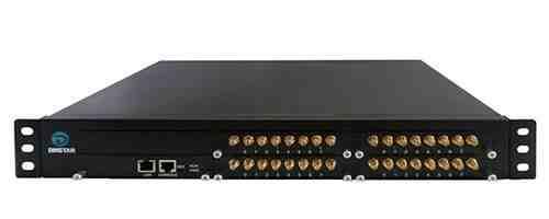 GSM Voip шлюз DWG2000D-16G