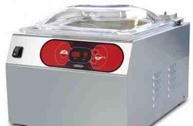 Машина вакуумной упаковки камерного типа Euromatiс