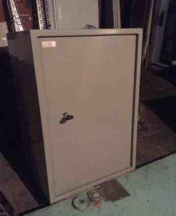 Шкаф бухгалтерский кбс 011т (420х360х670 мм)
