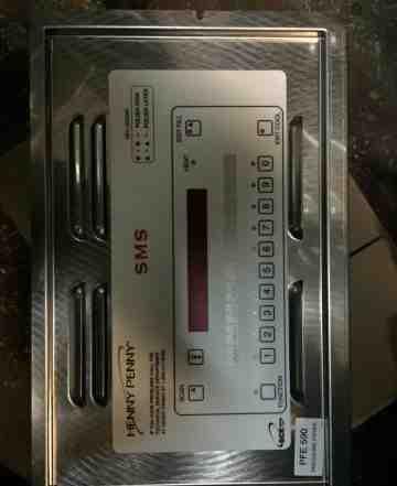 Компьютер для жаровни HP PFE590