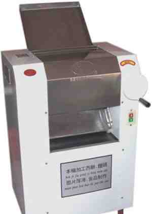 Тестораскаточная машина YM-300