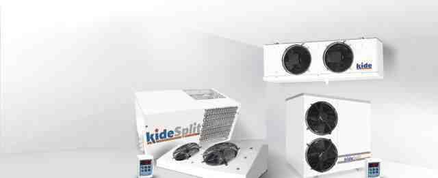 Сплит-система kide