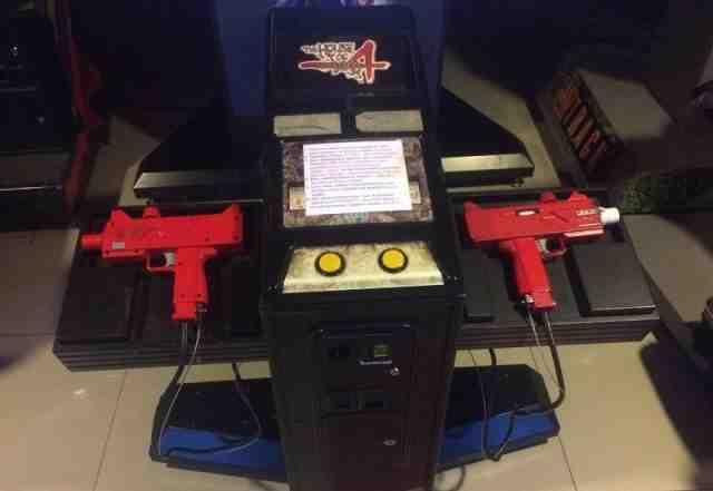 House of the dead 4 игровой автомат играть онлайн бесплатно в игровые автоматы колумб