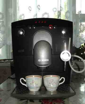 кофемашины Bosch в г. Нерюнгри