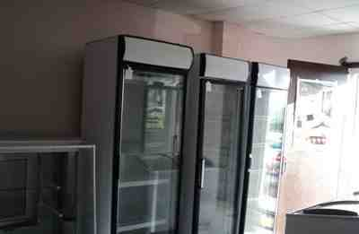 Холодильник Klimasan D 372 SCM 5C
