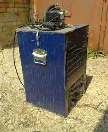 Пивной охладитель CEM JET-30