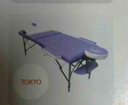 Массажный стол tokyo