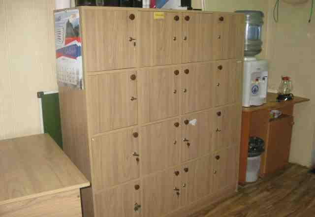 шкаф (16 секций)