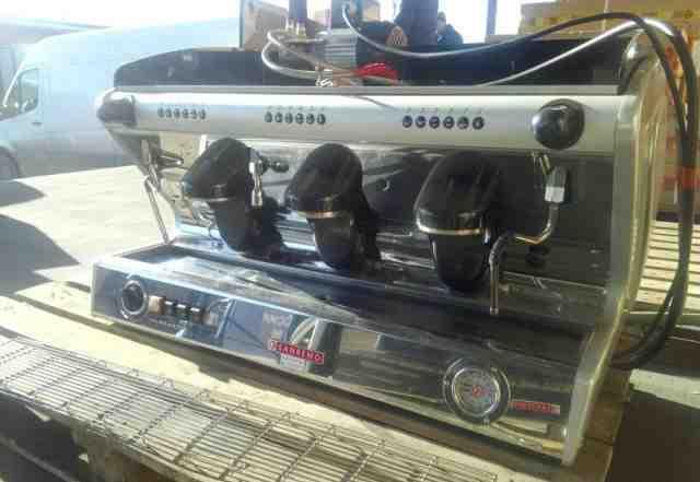 Кофемашины прямо из Италии