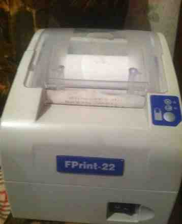 Принтер документов FPrint-22