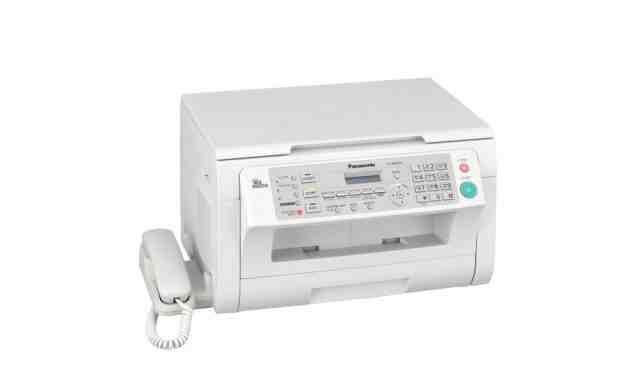 Мфу Panasonic KX-MB2020