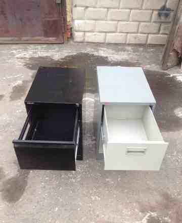 Шкаф карточный (Архивница) офисный металлический
