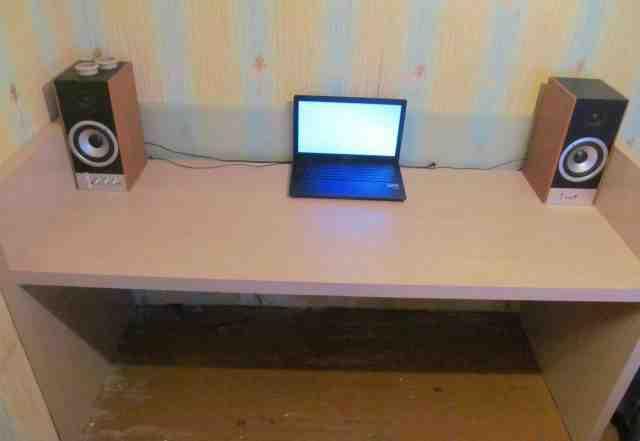 Компьютерные столы офисные