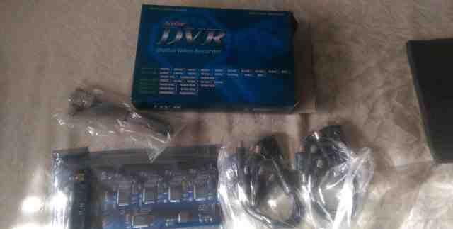Видеорегистратор DVR AceCop 16100A+