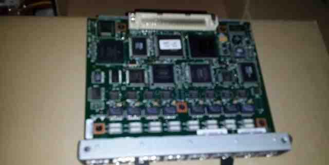 Модули Cisco