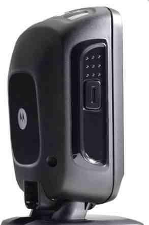 Сканер штрих кода Motorola DS9208 2D USB