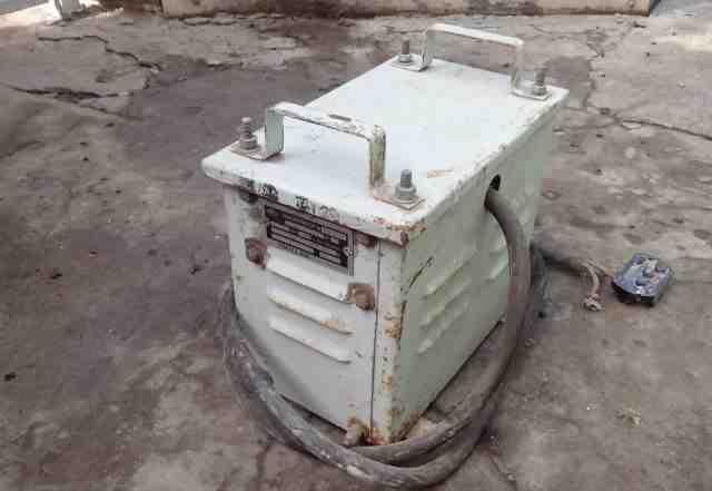 Трансформатор тсзи-1.6 380-220/36