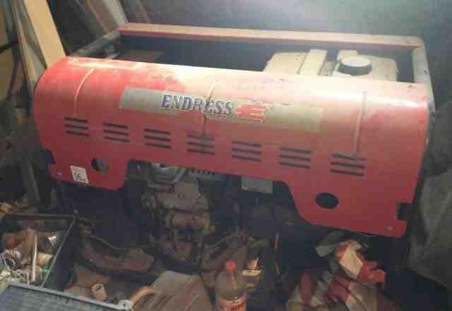 Электро генератор 220w-380w