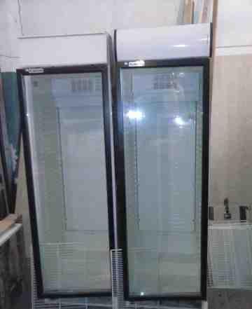 холодильные шкафы бу со стеклянной дверью