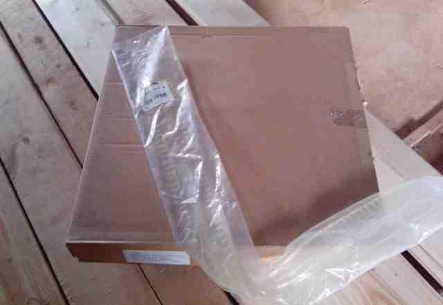 Щетка и резинка для Karcher BD 530