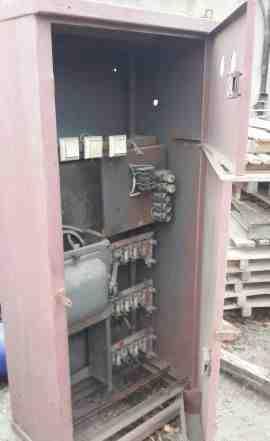 Электро шкаф