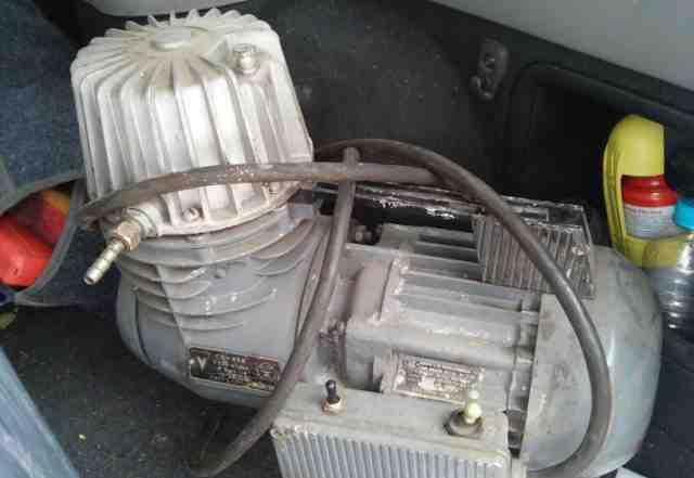 1450518115 kompressor so 45A 1976g v 3 - Схема компрессора со 45б