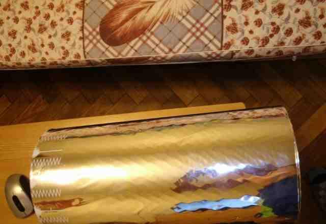 Пленка подарочная упаковочная