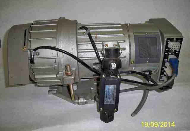 Электродвигатель (японский) mitsubishi / 220v 380v