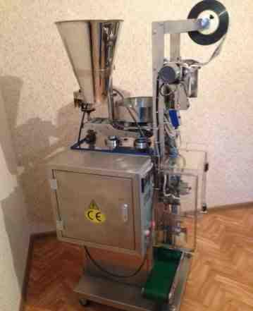 Фасово-упаковочное оборудование