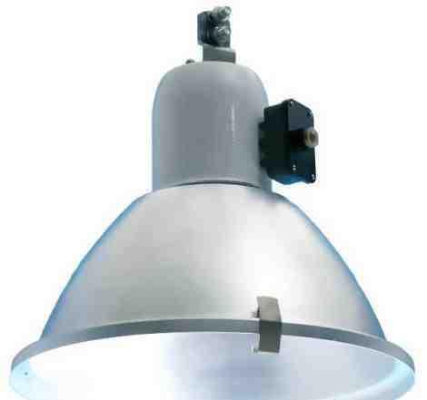 Светильники рсп12 для производственных помещений
