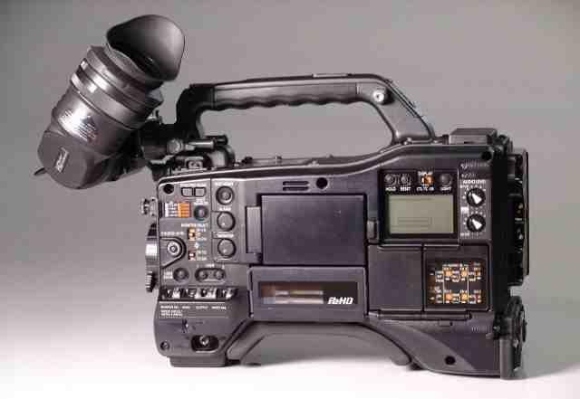 Профессиональная камера Panasonic AJ-HPX3100GJ