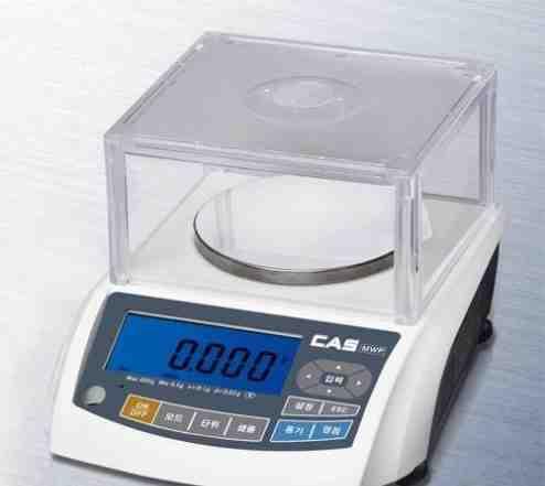 Весы лаболаторные micro balance scale mwp-300h