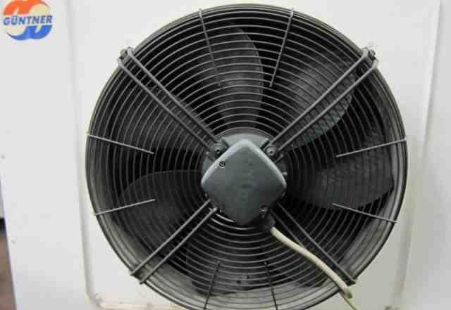Холодильное оборудование Bitzer, Alfa Laval