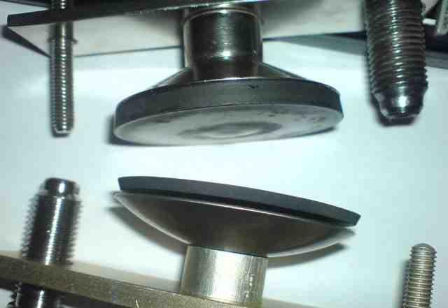 Полимер для ремонта стекла