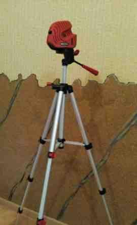 Лазерный нивелир condtrol EFX