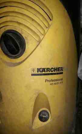 аппарат высокого давления керхер HD 10/21-4
