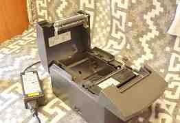 Чековый принтер Star tsp 600