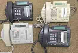 Офисные телефоны Nortel M3820