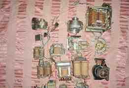 Трансформаторы и дросили