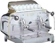 Полуавтоматическая кофемашина Faema E61 legend S/2