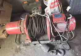 Электрическая лебедка KDJ1000E1