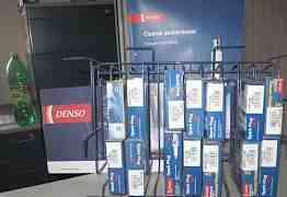 Выставочный стенд denso