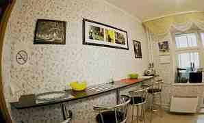 Мебель и оборудование для хостела