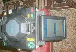 Сварочный аппарат для оптоволокна DVP-730
